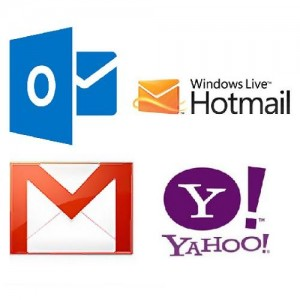 servicios de correo electronico